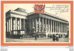 A511 / 149 75 - PARIS La Bourse ( Cachet Somvix ) - Non Classés