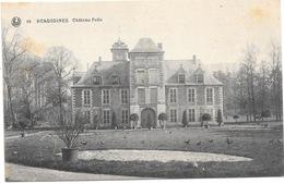 Ecaussinnes NA23: Château Folie - Ecaussinnes