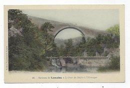 CPA 34- Environs De Lamalou - Le Pont Du Diable à Villemagne - Lamalou Les Bains