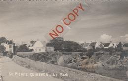 SAINT PIERRE DE QUIBERON - Autres Communes