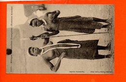 Nus - Afrique Occidentale Française - Femmes Sonrhaï - - Afrique Du Sud, Est, Ouest