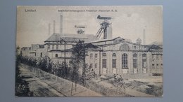 LINTFORT - STEINKOHLENBERGWERK FRIEDRICH - HEINRICH A.G. - Alemania