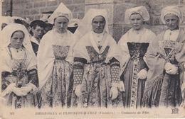 BRIGNOGAN Et PLOUNEOUR-TREZ - Costumes De Fête - France
