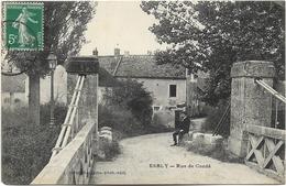 Lot De 15 CPA De FRANCE (toutes Scannées) - Toutes Animées, 8/15 Ont Circulé Entre 1903/1929, Bon état Général Du Lot. - Cartes Postales