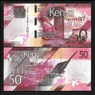 KENYA  50 2019  UNC - Kenya