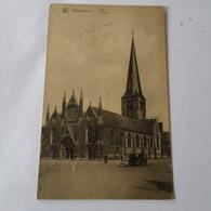 Waereghem - Waregem / Kerk - Eglise (kar) 19?? - Waregem