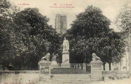Le Gers LECTOURE Promenade Du Bastion Labouche RV - Lectoure