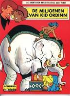 Chick Bill - De Miljoenen Van Kid Ordinn (1979) - Chick Bill