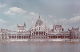 # Ungheria - Budapest - Il Parlamento - Non Viaggiata - Ungheria