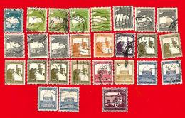 4292  --  PALESTINE - Lot De Timbres Oblitérés - Palestine