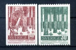 1959 SVEZIA SET * - Nuovi