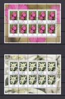 BRD - 2006 - Michel Nr. 2529/2530 - Kleinbogensatz - Gest. - 65 Euro - Used Stamps