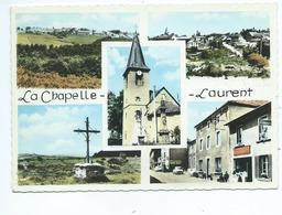 La Chapelle Laurent - Sonstige Gemeinden
