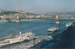 # Ungheria - Budapest - Panorama - Non Viaggiata - Ungheria