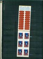 AUSTRALIA NOEL 99 1 CARNET DES 20 TIMBRES ADHESIFS NEUF A PARTIR DE 1,50 EUROS - Boekjes