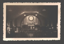 Originele Foto / Photo Originale X 2 - Chiro Houthalen - Meulenberg - Jeugdbeweging / Scoutisme / Padvinderij - 1954 - Photographs