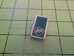 1115b PINS PIN'S / Beau Et Rare : Thème CARBURANTS / MINI PIN'S LOGO BP BRITISH PETROLEUM - Carburants
