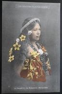 Tahiti Postcard. 1. Faanui. Ile Nukahiva (Marquises)  Les Beauties Polyneisiennes - Tahiti