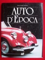 AUTO D'EPOCA - Motori