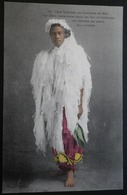 Tahiti Postcard. 33. Chef Tahitien En Costume - Tahiti