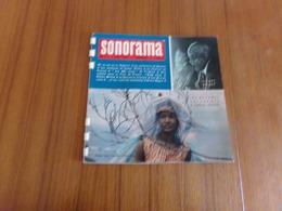 """"""" Sonorama """" N° 9 Juin 1959,  L'actualité Sonore - Musique & Instruments"""
