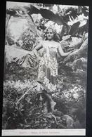 Tahiti Postcard. Natua, La Perle Tahitienne - Tahiti