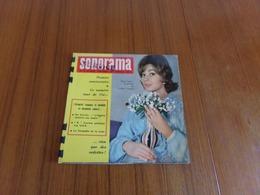 """"""" Sonorama """" N° 12, Octobre-novembre 1959 L'actualité Sonore - Musique & Instruments"""