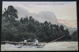 Tahiti Postcard. 50. Baie De Cook  Ile De Moorea (oceanie) - Tahiti