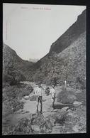Tahiti Postcard. Vallee De Fataua - Tahiti