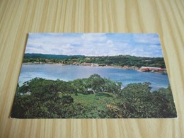 CPSM New Hébrides - View Showing The Business Centre And Residential Area Of Vila. - Vanuatu