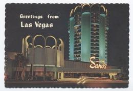 LAS VEGAS  --RECTO/VERSO - B67 - Las Vegas
