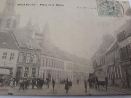 Bourbourg - Frankreich