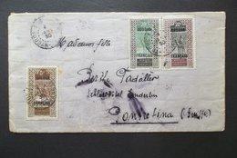 Soudan: 1930 Cover To (?) (#TS2) - A.O.F. (1934-1959)