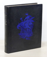 Marina - M. Vocino - La Nave Nel Tempo - Ed. 1942 Alfieri - Libros, Revistas, Cómics