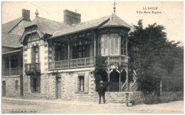 44 LA BAULE - Villa Marie Eugénie - La Baule-Escoublac
