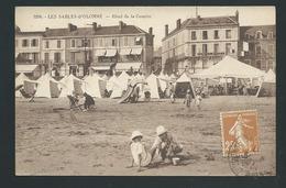 """CPA FRANCE 85 """"Sables D'Olonne, Hôtel De La Comète   Obe 3254 - Sables D'Olonne"""