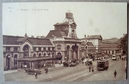 Namur. - Vue De La Gare. - Ca. 1930. - Namur