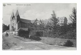 Arlon  ( 5212 )  Attelage Pres L'Etablissement Des Jésuites - Arlon