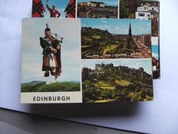 Schotland Scotland Edinburgh With Nice Views Piper - Midlothian/ Edinburgh