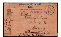 Armée   Austro Hongroise    Siége De  Przemyse   1915 - Oorlog 14-18