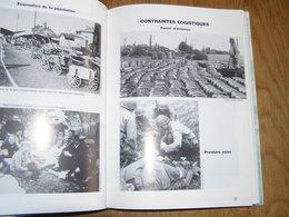 LA LIBERATION DE LA MOSELLE 1944 1945 Guerre 40 45 Résistance FFI 2 DB DI Metz Basse Seille Fort Bitche Sarreguemines - War 1939-45
