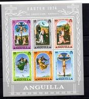 Hb-7 Anguilla - Anguilla (1968-...)