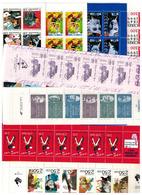 Lot Timbre France Pour Affranchissement - Valeur Faciale 580 Francs - Collezioni
