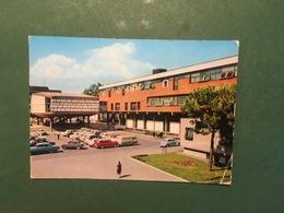 Cartolina Carrara - Piazza Del Comune - 1969 - Massa