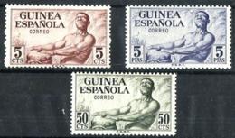 Guinea Española Nº 311/13 En Nuevo - Guinea Espagnole