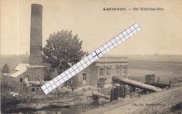 """AUSTRUWEEL-OOSTERWEEL-ANTWERPEN """" HET WATERMACHIEN-POLDERGEMAAL""""ED.WATTELE-SLOCK - Antwerpen"""