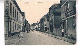 SUISSE LANGEN  FAHRSTRABE  TBE    SU486 - GE Genève