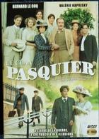 Le Clan Pasquier - Série Complète En 4 DVD De 90 Minutes - Bernard Lecoq - Valérie Kaprisky . - Crime