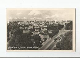 BELGRADE VUE DE MOSTAR PAR AVION 23 - Serbie