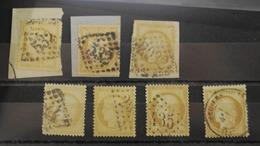 04/09/19-   Variétés,  A VOIR!! - 1871-1875 Ceres
